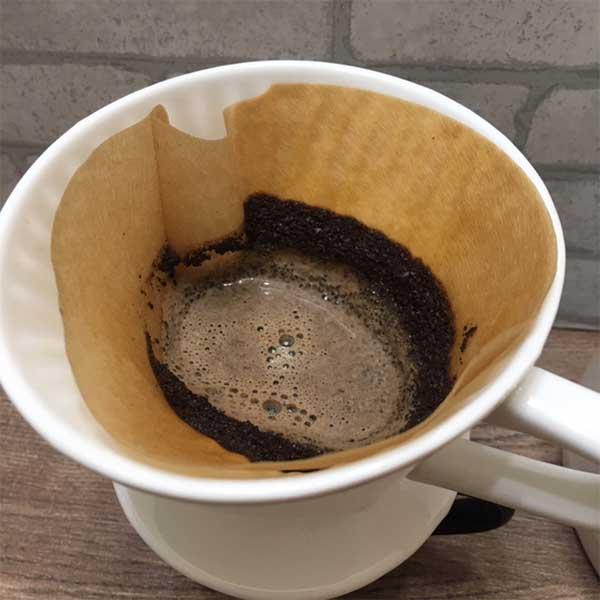 本格コーヒーを味わうために準備してみる♪