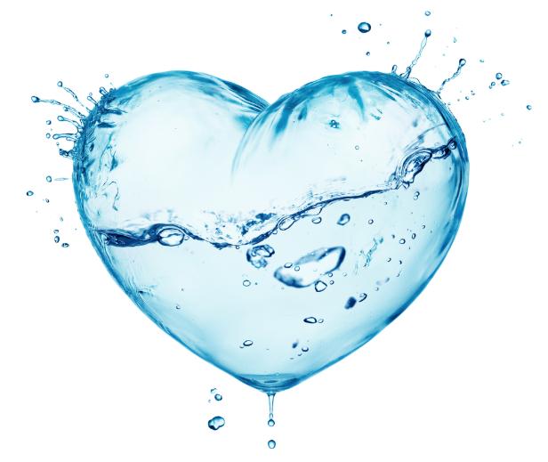 ミネラルウォーターは体にやさしい水