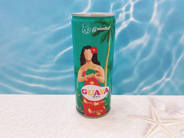GUAVA-グァバ-