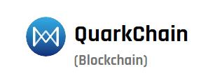 Quark Chain logo