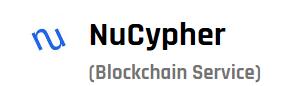 NuCypher logo