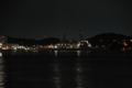 [横須賀港][護衛艦][夜景]