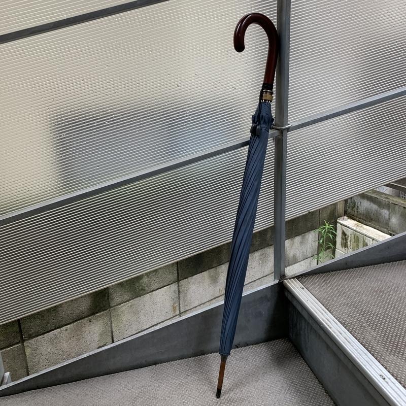 ビバ高級傘ライフ