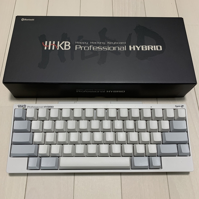 HHKB happy hacking keybord