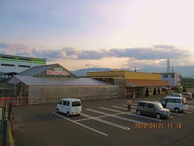花と緑松本フラワーセンター