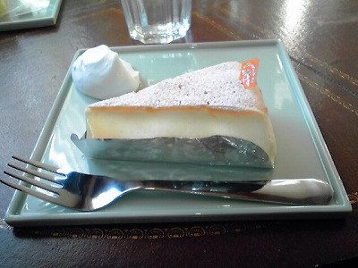 岡崎カフェ
