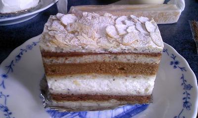 セラのケーキ
