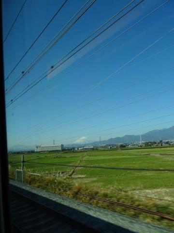 東海道新幹線E席