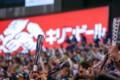 4月:神宮球場ライトスタンド