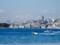 ボスポラス海峡を渡る