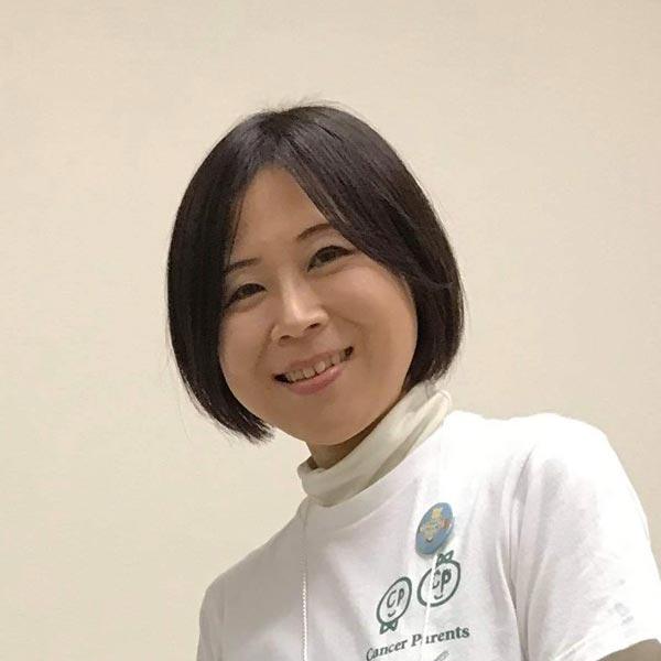 高橋智子さん