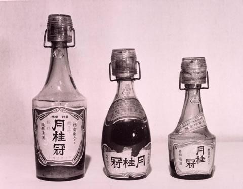 月桂冠 日本酒 歴史