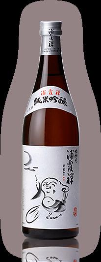 浦霞  日本酒