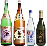 日本盛 日本酒
