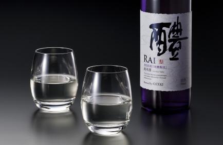 味醴製法 大関 日本酒