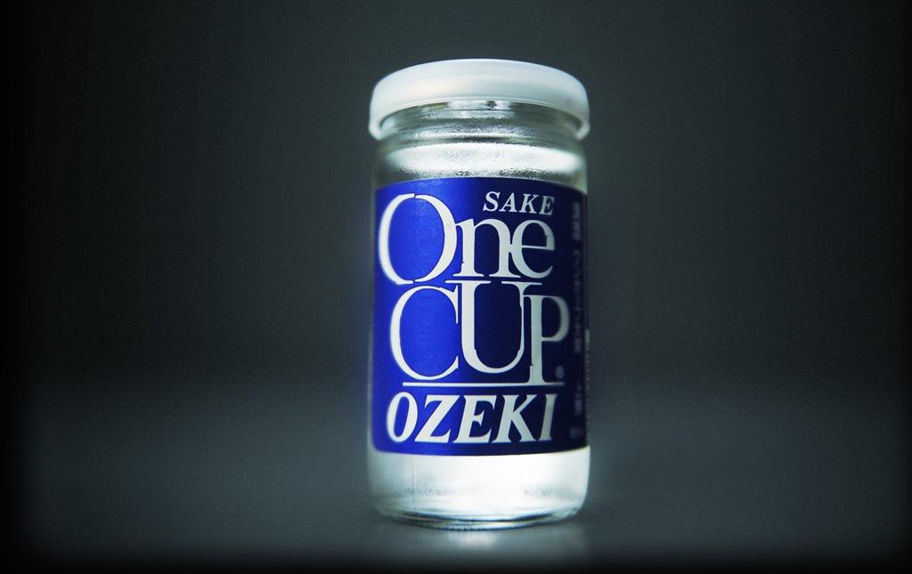 ワンカップ大関 大関 日本酒