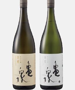 貴賓 高知 日本酒 亀泉