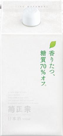 菊正宗 日本酒 糖質オフ