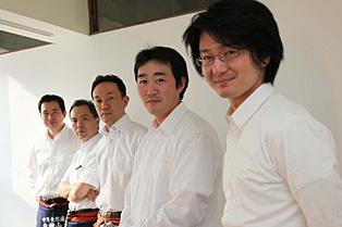 next5 山本 日本酒
