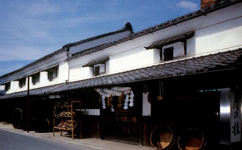 月の桂 日本酒 京都