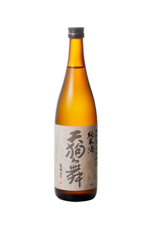 天狗舞 山廃 純米酒 日本酒