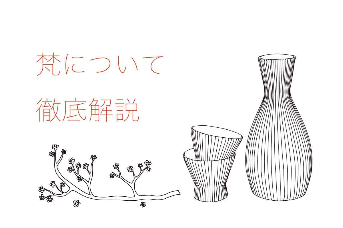 梵の日本酒を徹底解説!味の特徴は?どんなこだわりがあるの?|theDANN media
