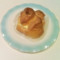 サンモリッツのシュークリーム
