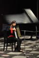 松村有子さんの独奏