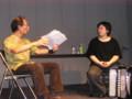 大田智美さんとトークショー