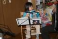 夏鈴ちゃん(4歳)もデビュー