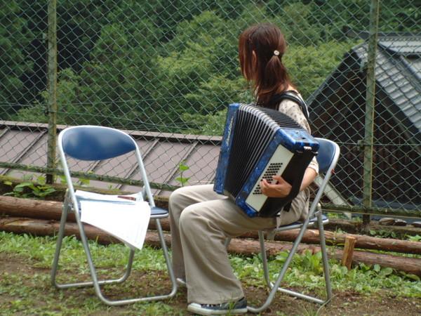 夏合宿セミナー08