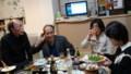 2011アコーディオン新年交流会in羽根木