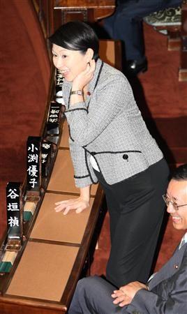 小渕優子 アイコラ 可愛い政治家 アイコラ・エロ画像まとめサイト | CLOUDY GIRL PICS