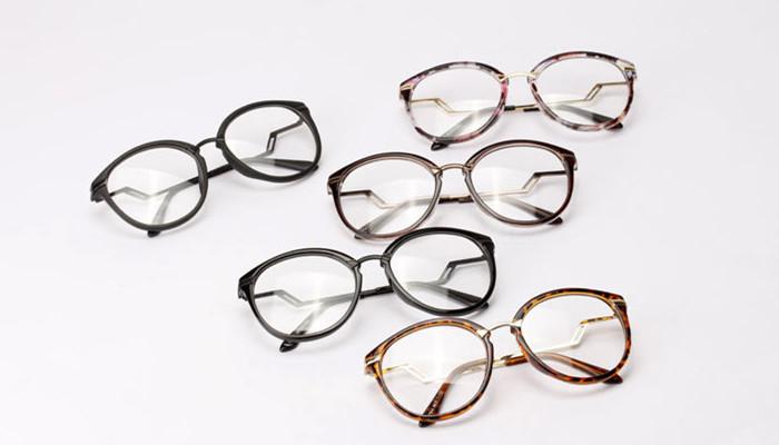 メガネ 評価