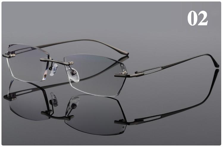 リーディングメガネ知的に見えるメガネカット 率高いpc