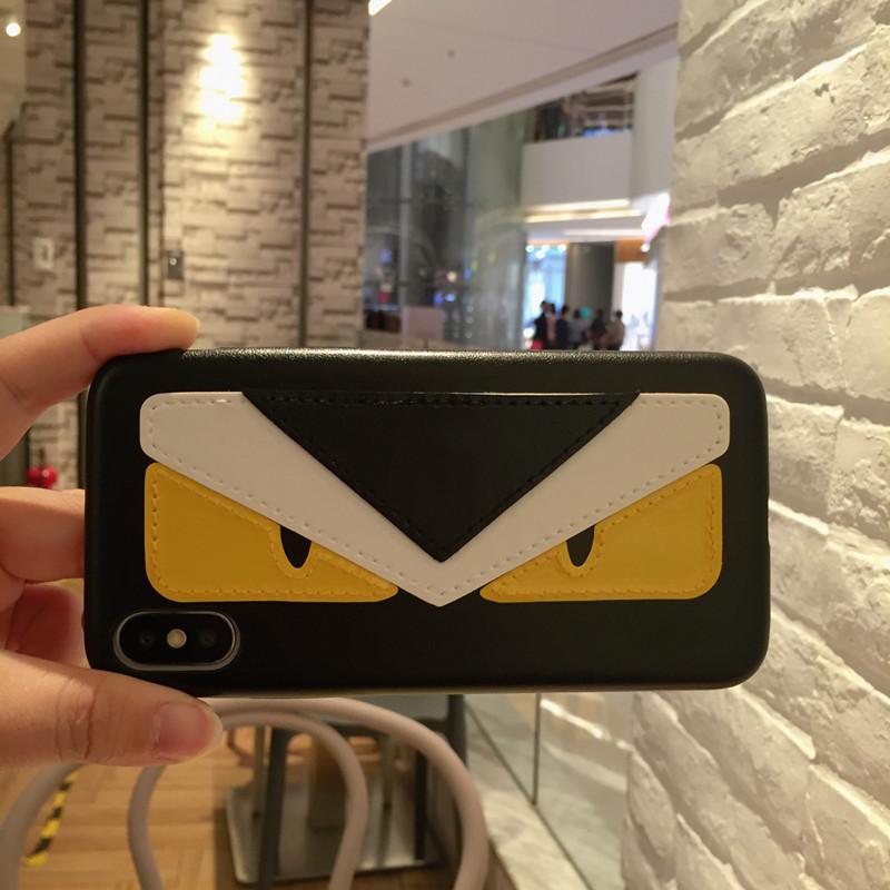 モンスターiphoneXS Max ケース 人気 女子XR/XS/8/7plus