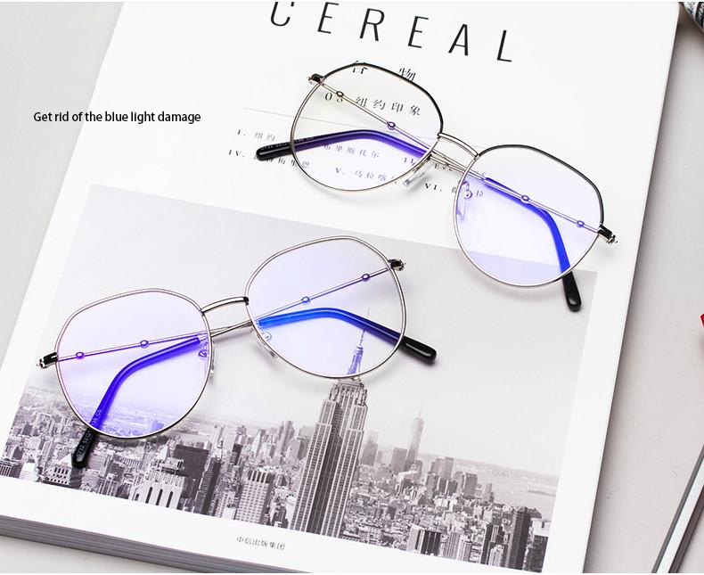 ブルーライトカット メガネおすすめめがね 女性 2019