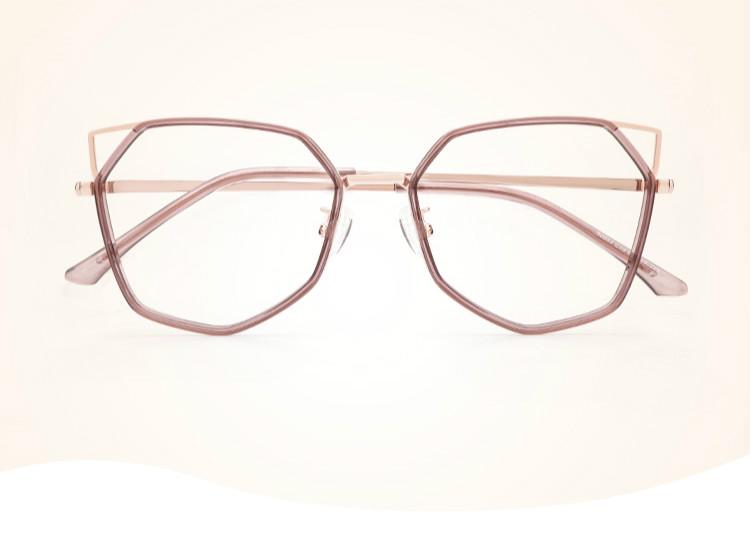 猫耳ブランド眼鏡井上真央 メガネ超軽量