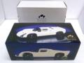 EXOTO(エグゾト) 1/18 MotorBOX ポルシェ 910 プロトタイプカー MTB00060  (4