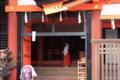 [京都][八坂神社]