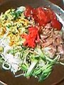 [food]冷やし中華
