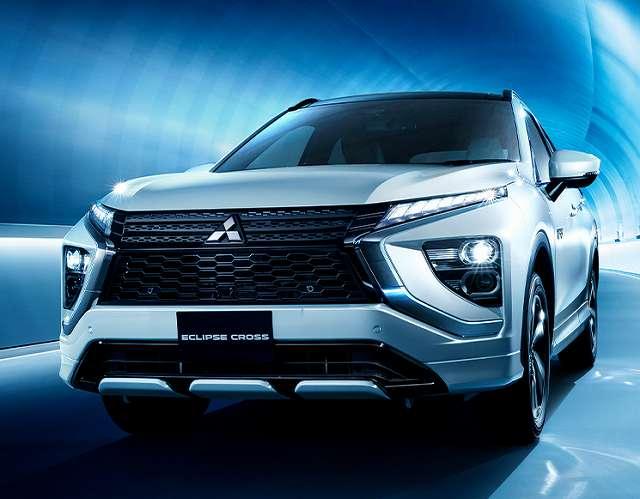 【新型エクリプスクロス/PHEV】2021年11月「MI-PILOT採用!」マイナーチェンジ日本発売!最新情報、燃費、価格は?