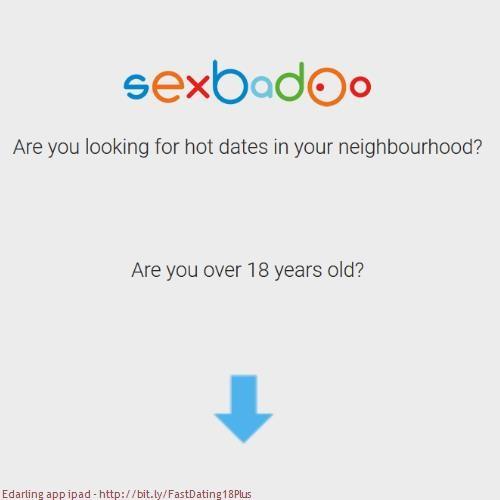 Edarling app ipad - http://bit.ly/FastDating18Plus