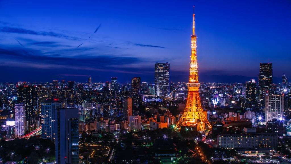 お前ら日本の首都の名前を言って言ってみろ