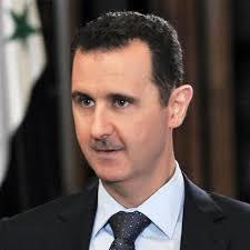 バッシャール・アル=アサドシリア現大統領