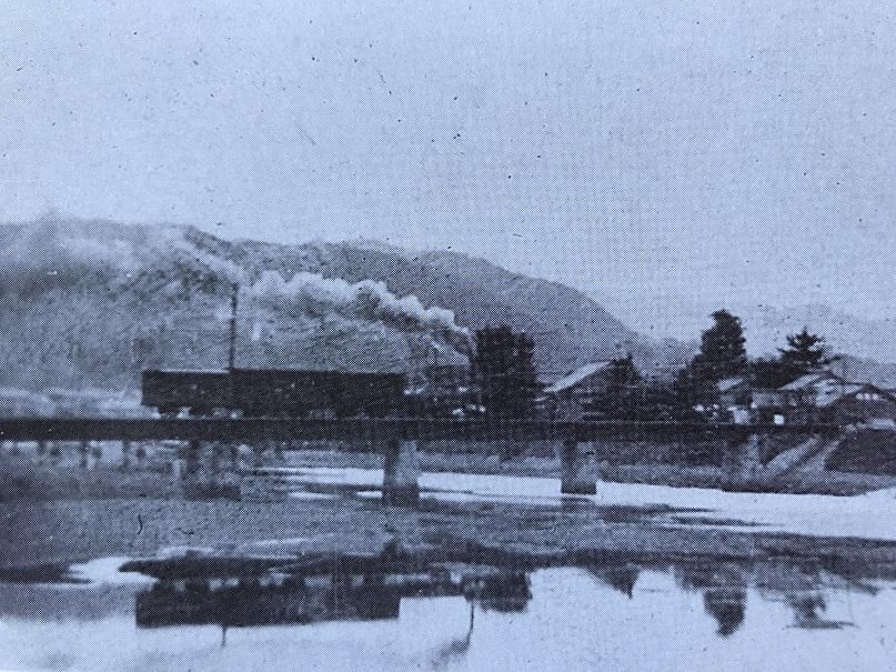 昭和初期の淡路鉄道