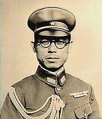 堀栄三陸軍中佐