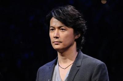 福山雅治は台湾や香港で大人気!