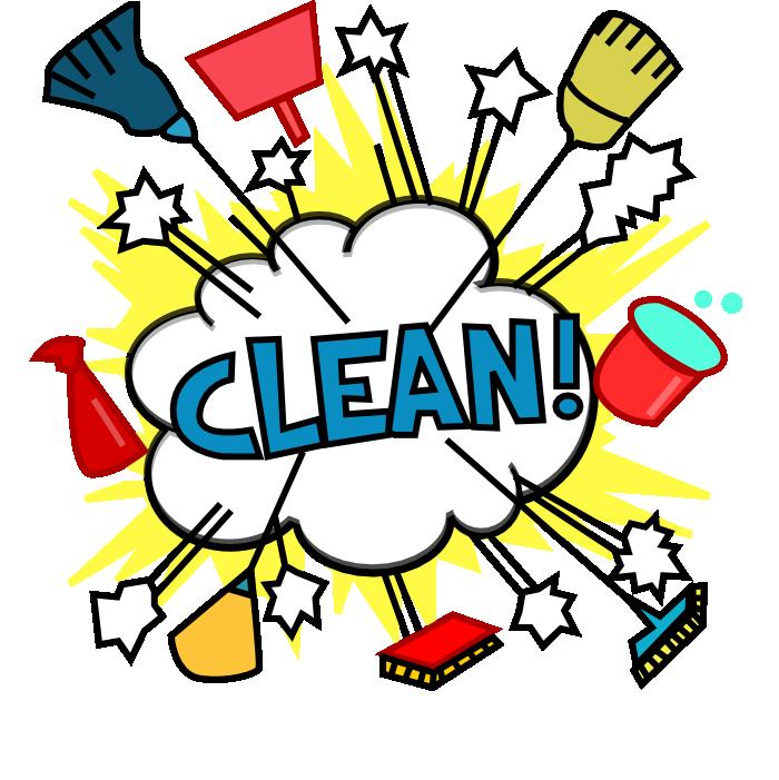 清潔、清潔感ゲストハウス