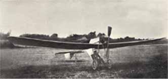 日野熊蔵飛行機